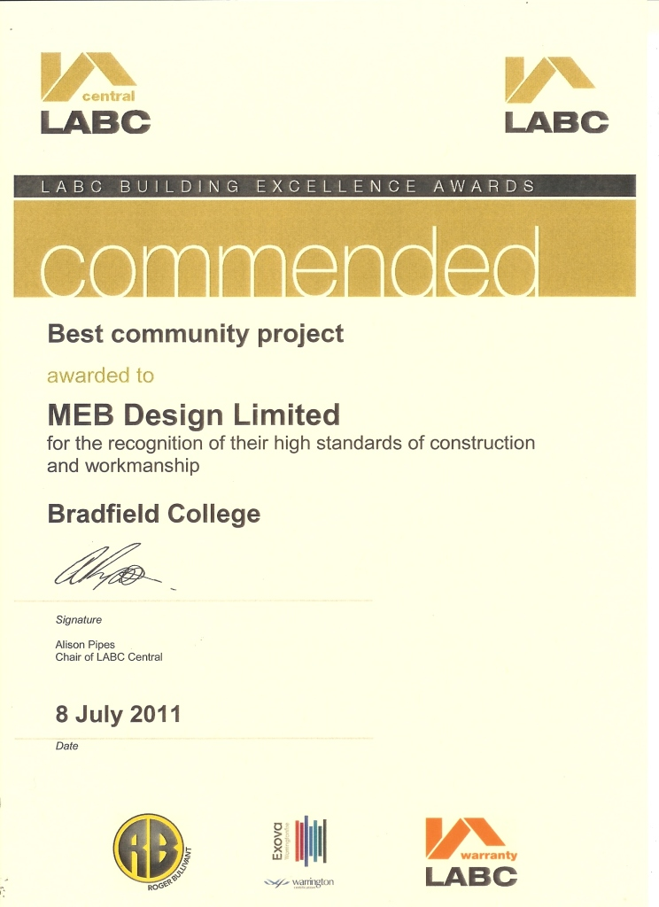 MEB_Certificate