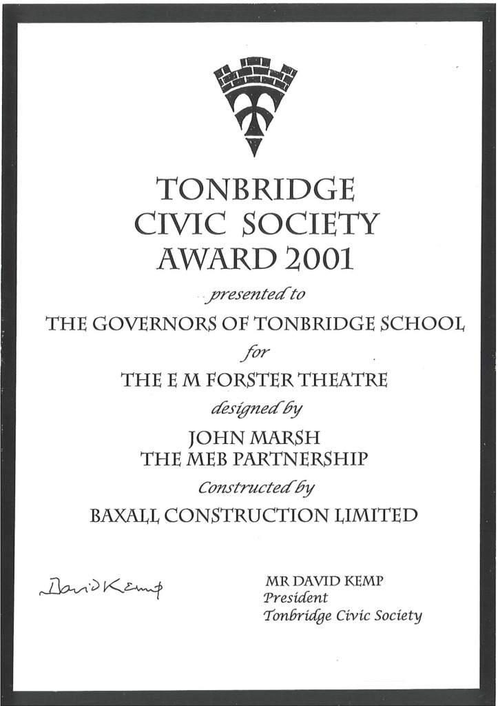 Tonbridge Civic copy