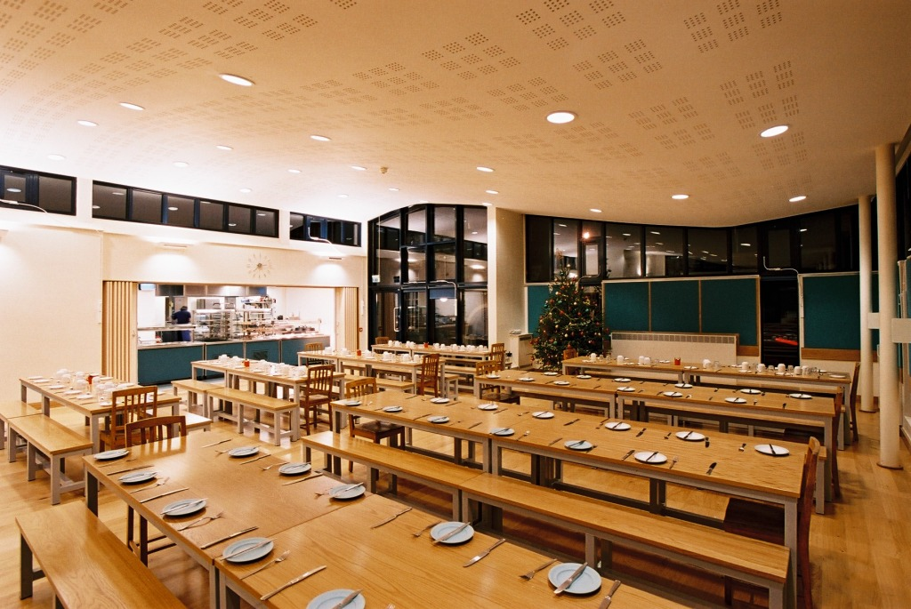 Fascinating school dining room photos best inspiration for Hall to dining designs