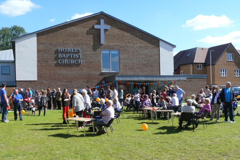 Horley Baptist 01