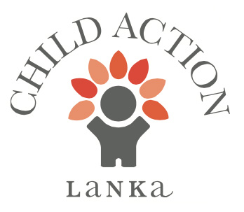 CSR_Child Action Lanka Logo