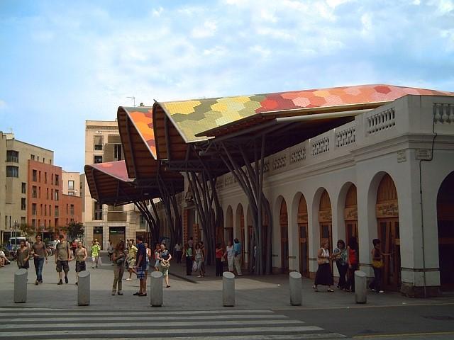 Antoni Gaudí's Architecture